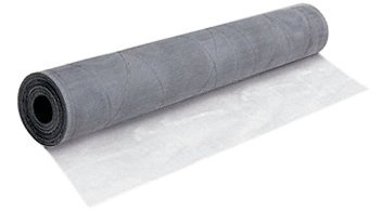 CRL Galvanized 36'' Screen Wire - 100' Roll by CR Laurence
