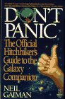 Don't Panic, Neil Gaiman, 0671664263