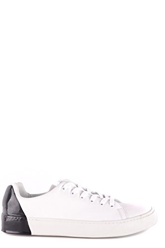 Baskets Blanc no Box Premiata Mcbi245034oo Homme Cuir nITxwq6S8R