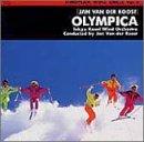 Tokyo Kosei Wind Orchestra - Olympica