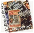 Live Wired by Flat Canyon Records