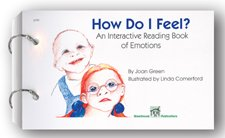 How Do I Feel? An Interactive Reading Book of Emotions ()