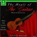 Spanish Guitar Magic (Magic of the Guitar)