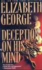 Deception on His Mind, Elizabeth George, 0553840185
