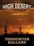 book cover of High Desert