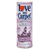 12 Pack - Love my Carpet Lavender Dreams Carpet & Room Deodorizer, 14 oz.