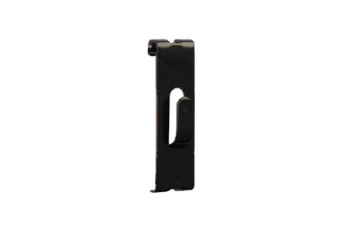 Gridwall Utility Hook For Grid Panel Display - Picture Notch - Box of 25 Pieces - Black (Art Display Panels compare prices)