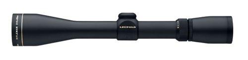 "030317561604 - Leupold Rifleman 3-9x40mm (1"") Wide Duplex Reticle, Matte Black Riflescope - 56160 carousel main 1"
