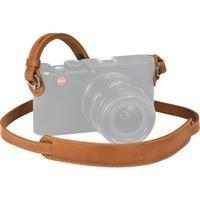Leica M&X Cognac Carrying Strap for Digital Camera (Cognac)