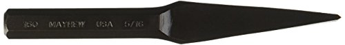 Mayhew Pro 10403 5/16-Inch Reg Cape Chisel