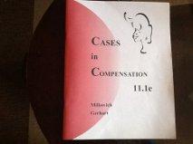 Cases in Compensation 11e (Barrys Case)