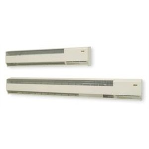 Cozy BBT103 Direct Vent Gas Baseboard Heater, Natural, Btu H 9000 (System Baseboard)