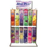 Blue Pearl Contemporary Collection 36 Piece Starter Display - - 3PC