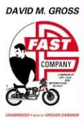Fast Company: A Memoir of Life, Love, and Motorcycles in Italy by Brand: Blackstone Audio Inc.