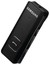 Samsung Hs 3000 Bluetooth Headset Amazon In Electronics