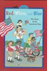 Red, White, and Blue, John Herman, 0448412713
