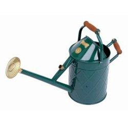 Bonsai Tree Watering Can from Haws | 2 Gallon Green from BonsaiOutlet by BonsaiOutlet