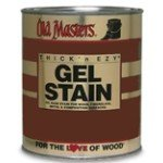 - Old Masters 19071 80916 Hpt Gel Stain Fruitwood