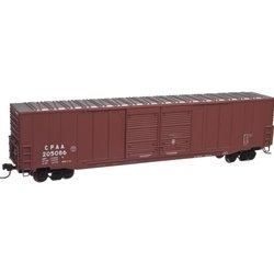 60'acf Ap Boxcar Cp 205091 N