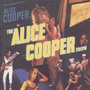 Live Alice Cooper Show by Warner Bros.