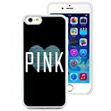 Price comparison product image Pink 01 Phone Case [Customizable by Buyers] [Create Your Own Phone Case] Slim Fitted Hard Protector Cover for iPhone 5 5s
