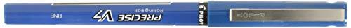 - Pilot Roller Ball Pen, Nonrefillable,Fine, Blue (PIL35393)