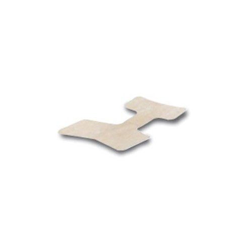Nasal Tube Fastener - Derma Sciences NG50B Nasal Tube Fastener, Adult Size (Pack of 1000)