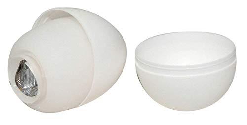 Tenga Egg, Silky Male Masturbator 6 count