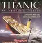 Software : Titanic - An Interactive Journey (PC Mac CD-Rom)