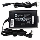 60W AC DC Adapter Charger For Philips Respironics Dorma 500 Auto CPAP