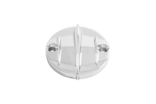Highway Hawk Master Cylinder Cover Tech Glide Hh-454-003