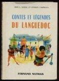 Contes et légendes du Languedoc par Marcel Barral