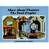 More About Thomas the Tank Engine (Railway)