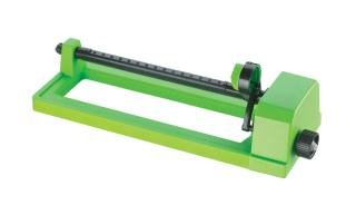 Melnor 2,600-sq ft Basic Oscillating Sled Sprinkler