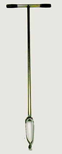 """One-Piece Edelman Combination Soil Auger, 2"""" 010102051"""