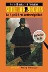 Sherlock Holmes. Das 2. große KrimiAbenteuerSpielBuch. par Creighton