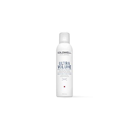 Goldwell DualSenses Ultra Volume Bodifying Dry Shampoo Gentle Cleanse Strengthening Refresh - 8.4oz