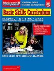 Basic Skills Curriculum, McGraw-Hill Publishing, 1577680952