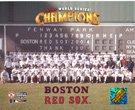 Boston Red Sox 2004 Champs Team 8x10 Photo