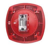 Gentex SSPK24-110WR by firealarm