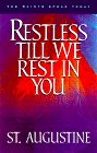 Restless till We Rest in You, Saint Augustine, 1569550344