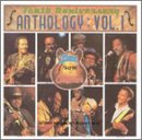 Antone's 10th Anniversary Anthology NEW before selling Vol. 1 Super sale period limited