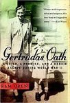 Download Gertruda's Oath: A Child, a Promise, and a Heroic Escape During World War II [Hardcover] pdf