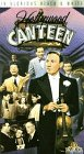 Hollywood Canteen [VHS]