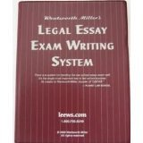Wentworth Millers Legal Essay Exam Writing System