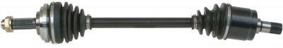 Cardone Select 66-4166 New CV Axle (Drive Axle) ()