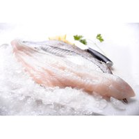 Fresh Icelandic Haddock Fillets, Boneless 3 lbs. (4-8oz)