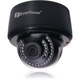 (Everfocus EDN3260 Indoor Dome Infrared Camera for Surveillance Systems )