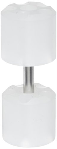 Thermo Scientific 75007547 Adaptor for 4-Place Swinging Bucket Rotor, for 10 x 20mL ()