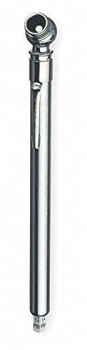 Westward 2HKW8 Tire Pressure Gauge, Pencil, 120 PSI ()
